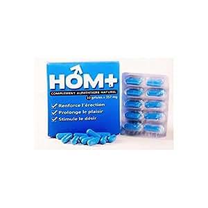 Aphrodisiaque Hom+ X 10 - Hom+