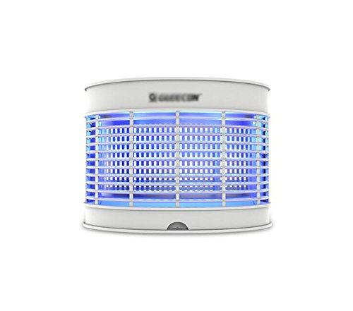Insektabwehrendes LED-Restaurant-Inneninsektenabwehrprodukt-Weiß 255 * 355mm
