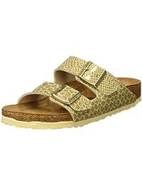 27786de1d17f80 Suchergebnis auf Amazon.de für  Gold - Damen   Schuhe  Schuhe ...