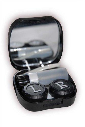 Kontaktlinsen-Etui - Aufbewahrungsbox für Kontaktlinsen