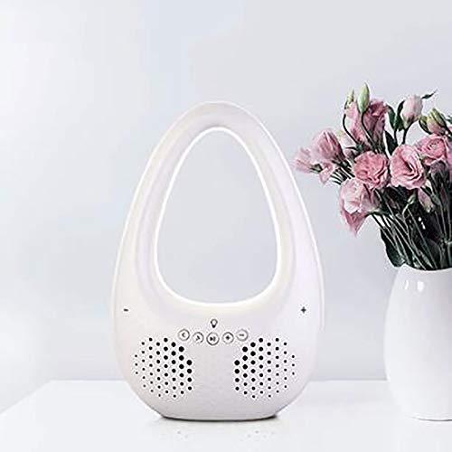 WateShop Drahtlose Bluetooth Lautsprecher Computer Phone Portable Card Home Small Sound Subwoofer, Bluetooth Lautsprecher ist auch Licht,Marble