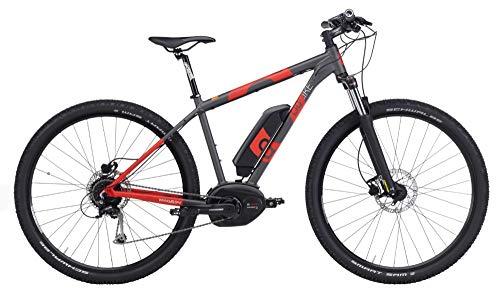 """LIQBIKE-DAS E-Bike Liqrock E-MTB 2019 Performance Line CX - Bicicleta de montaña (29\"""", 400 WH, 54 cm)"""
