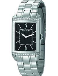 Pierre Cardin - Reloj de cuarzo para mujeres