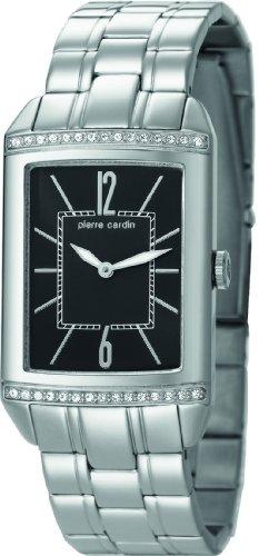 pierre-cardin-damen-armbanduhr-woman-analog-quarz-pc105532f09