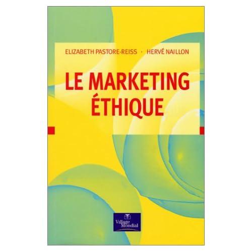 Le Marketing éthique : Les sens du commerce