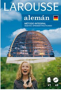 Aleman / Teach Yourself German: Metodo integral / Integral Method por Paul Coggle
