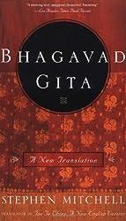 Bhagavad Gita: A New Translation by Stephen Mitchell (2002-08-27)