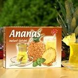Instant Teegetränk Tee-Pulver Ananas von Ottoman 300g