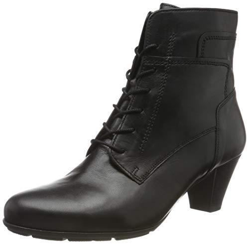 Gabor Shoes Damen Basic Stiefeletten, (Schwarz 27), 39 EU