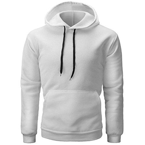 Outwear Pullover Winter Hoodie Warmer Mantel Jacke Schlank Mit Kapuze Sweatshirt Kinlene Hereen