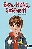 Enzo, 11 ans, sixième 11...