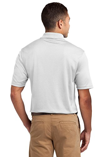Sport-Tek - Polo - Femme Blanc - Blanc