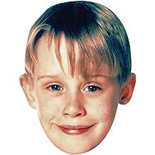 Macaulay Culkin Mask
