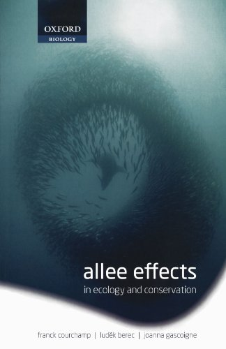 Allee Effects In Ecology And Conservation (Oxford Biology)