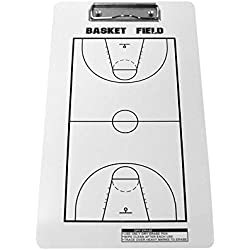 Softee Equipment Carpeta Táctica VELEDA Baloncesto