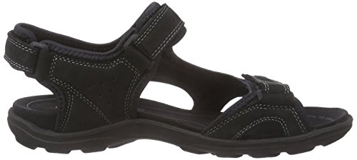 Ecco Ecco Kana, Chaussures Multisport Outdoor femme Noir (2001Black)