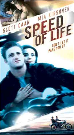 Bild von Speed of Life [Import USA Zone 1]