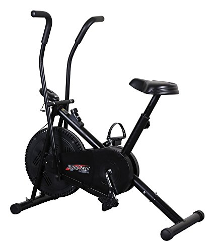KS HEALTHCARE Body Gym Air Bike Exercise Cycle BGA-2001  available at amazon for Rs.7490