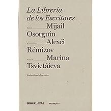 Libreria De Los Escritores,La (Clásicos Sexto Piso)