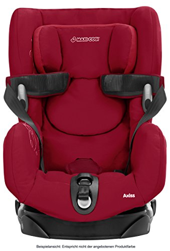 Maxi-Cosi Axiss Autositz Gruppe 1 (9-18 kg), earth brown