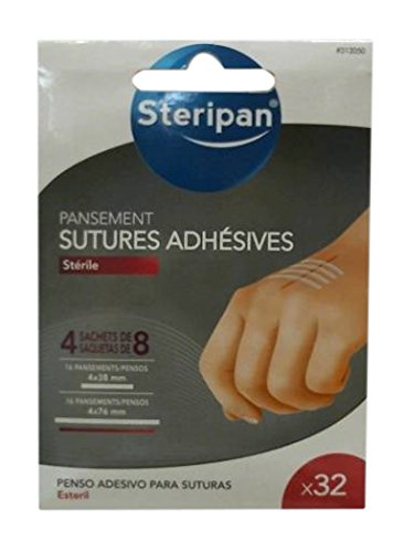 steripan-32-pansements-sutures