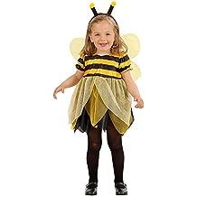 Suchergebnis Auf Amazon De Fur Biene Maja Kostum Kinder