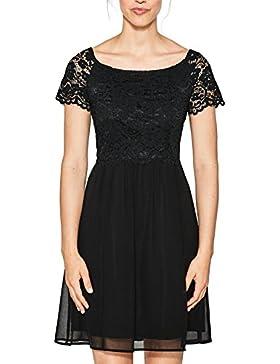 ESPRIT Collection Damen Kleid 087eo1e011