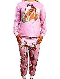 4058439d32 Suchergebnis auf Amazon.de für: schlafanzug mädchen 176: Bekleidung