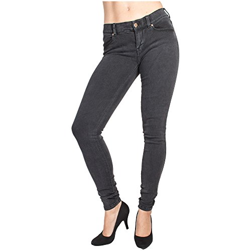 Dr. Denim -  Jeans  - Donna Old Black s