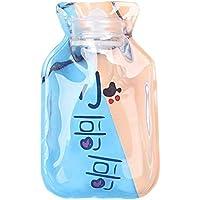 mollylover Mini Winter Nette Warmwasser Tasche explosionsgeschützte Wasser Warme Hand Schatz Warme Heizung Handtasche... preisvergleich bei billige-tabletten.eu