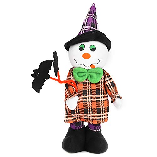 Halloween Decoration stretch - Ghost  - 40-50 cm 15-19 ""
