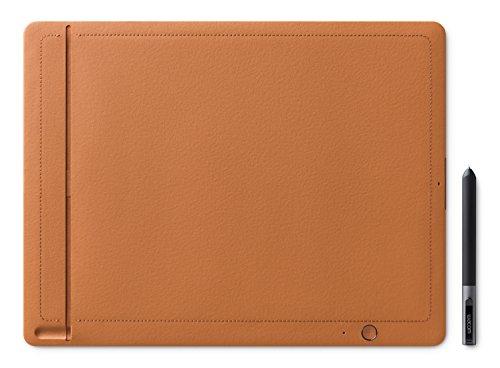 Wacom CDS-810SC-N Sketchpad Pro braun