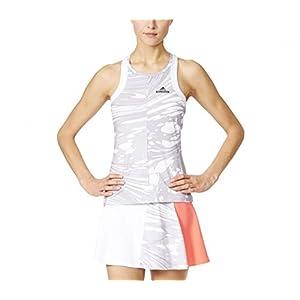 adidas Damen Barricade Kleid