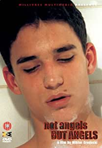 Not Angels But Angels [1994] [DVD]
