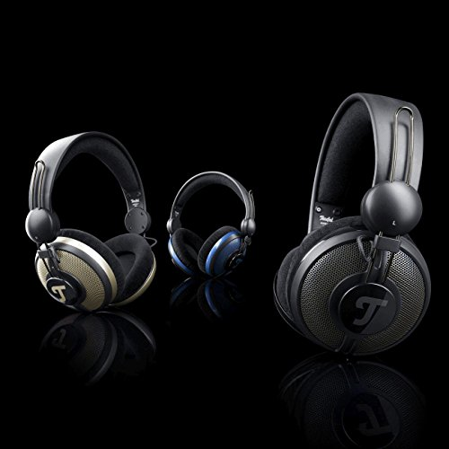 Teufel Aureol Real offener Over-Ear-Kopfhörer Black Edition - 3