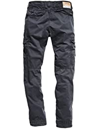 Timezone Herren Hose 26-0137 Harris cargo pants
