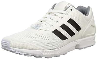 Adidas Sneaker ZX FLUX B34513 Weiß Schwarz, Schuhgröße:44 2/3