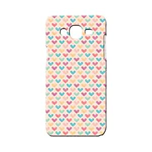 G-STAR Designer 3D Printed Back case cover for Samsung Galaxy ON5 - G2248