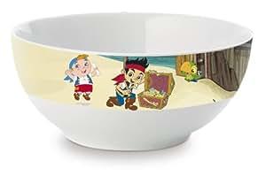 Bol Jake et les Pirates du pays imaginaire