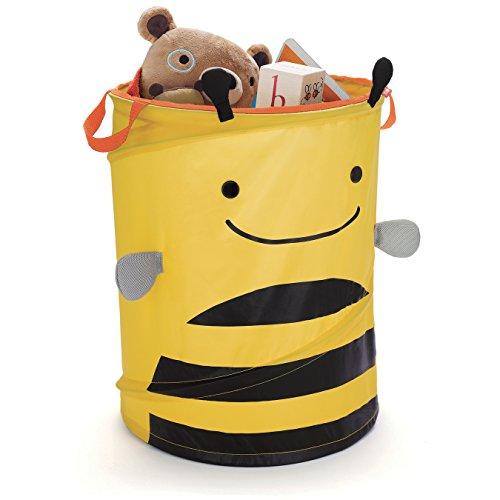 Skip Hop Ski-Zoo-Hamper-Bee