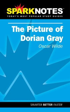 oscar-wilde-the-picture-of-dorian-gray-spark-notes