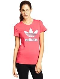 Adidas Damen LOGO TEE