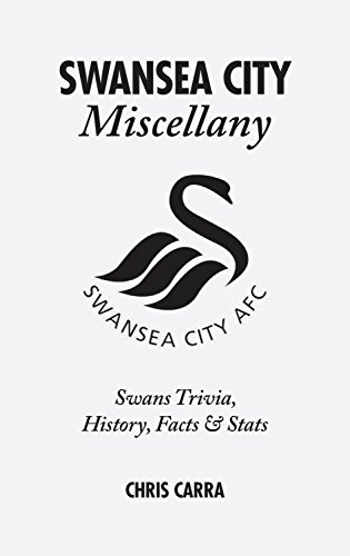 Swansea City Miscellany: Swans Trivia, History, Facts and Stats