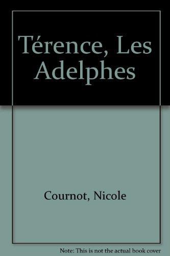 Terence : Les Adelphes - Parcours Langues Anciennes