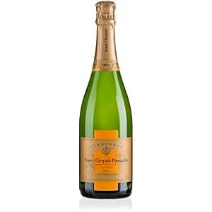 Veuve Clicquot Ponsardin Vintage Brut Champagne 2004 75 cl