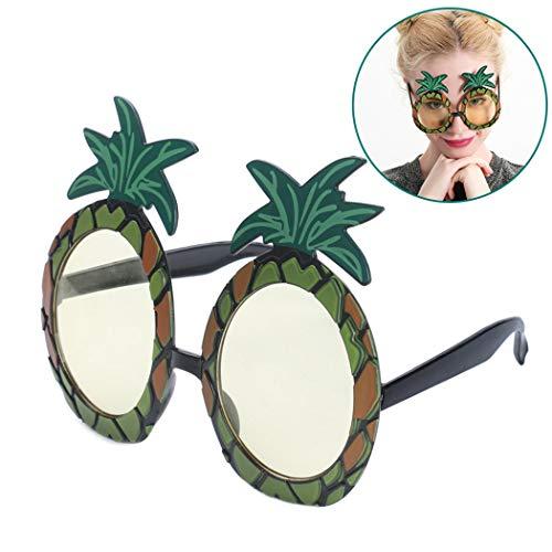 Zoylink Party Brille Finger Form Lustige Kostüm Brille -