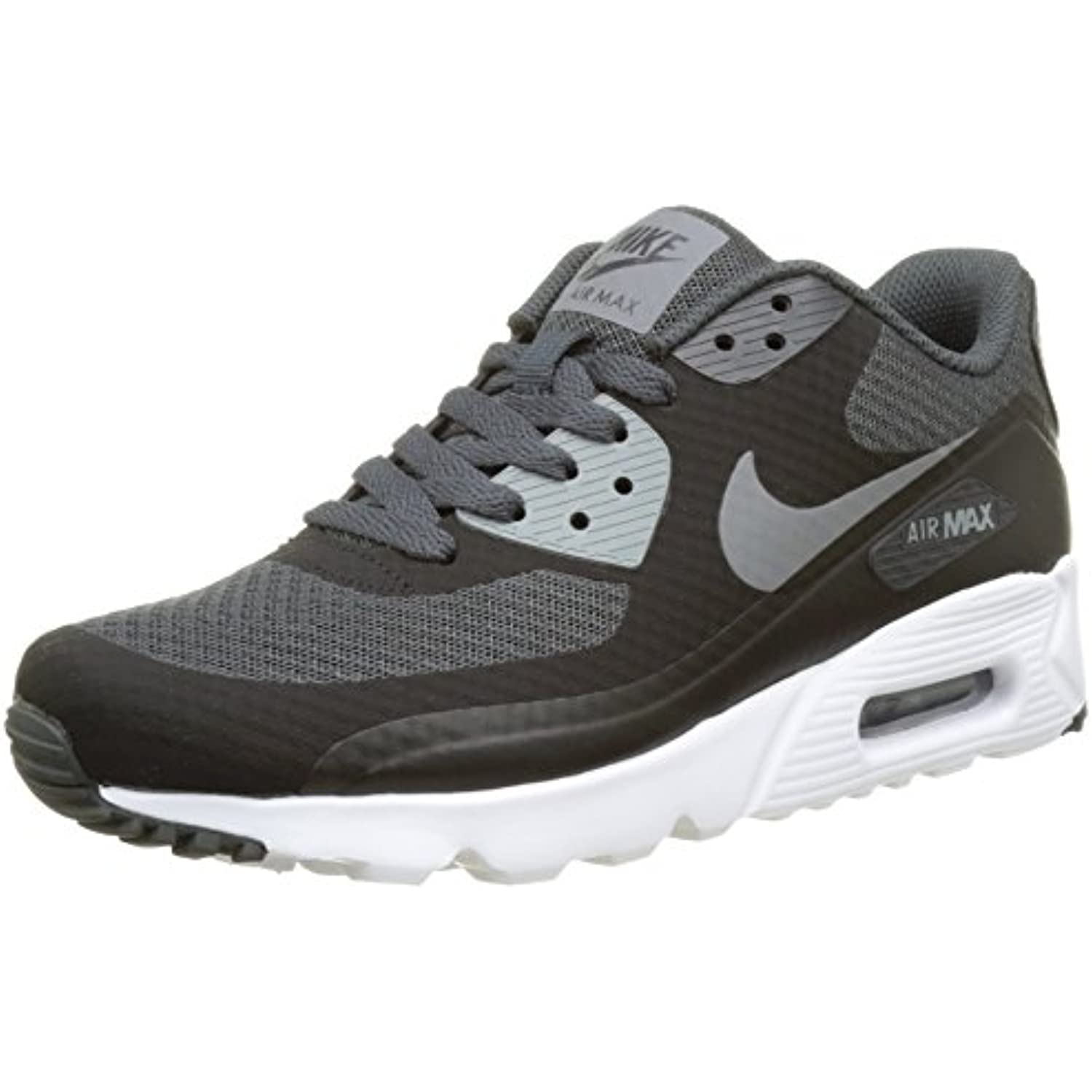 lowest price 0c1a2 236ee NIKE NIKE NIKE Air Max 90 Ultra Essential, Chaussures de Running  EntraineHommest Homme - B01I9KLQP0 - 881e98