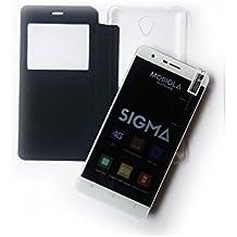 Sigma Funda para smarthone MOBIOLA
