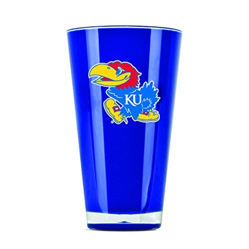 Duck House NCAA Kansas Jayhawks Trinkbecher, isoliert, Acryl, 570 ml -