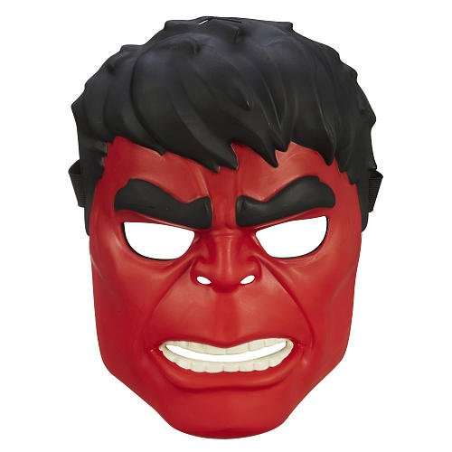Hero Maske (Hulk Smash Kostüme)